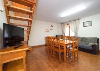 Apartamento Aneto, Casa Quintana