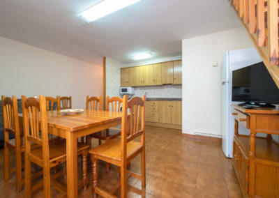 Apartamento Besiberri, casa quintana