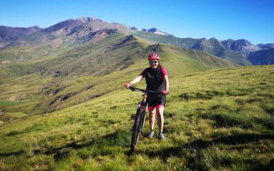Disfruta de tu bicicleta por el Pirineo